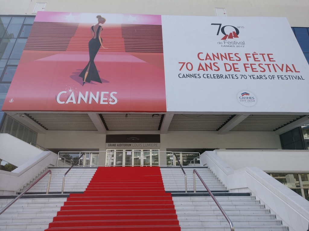 Cannes. Cannes. MemExp Blog