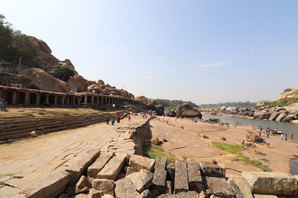 ... Ruins of Hampi. MemExp Blog